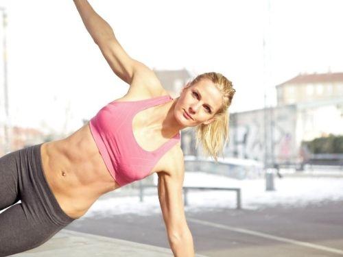 Razões para praticar exercícios físicos