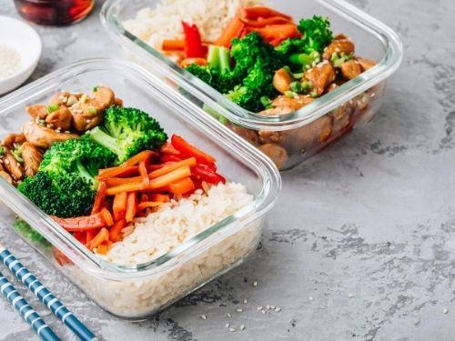 Mudar hábitos alimentares e emagrecer