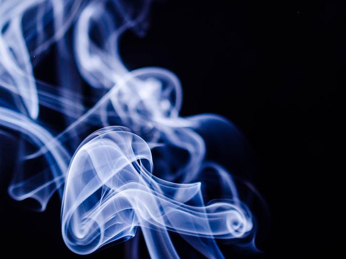 Alerta vermelho para China em relação ao cigarro