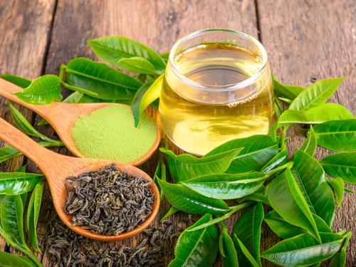 Marcio Atalla Chá Verde: a bebida oriental da longevidade - Marcio Atalla