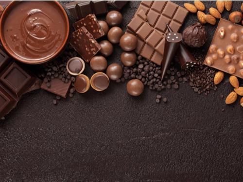 Chocolate gordura
