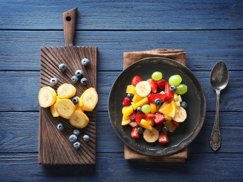 Combata a prisão de ventre com frutas laxantes