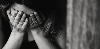 Dor crônica pode estar associada ao estresse e à depressão