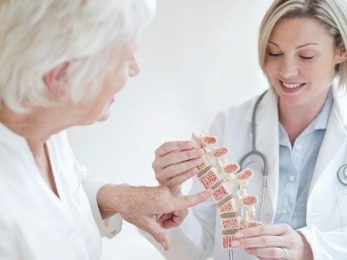 Osteoporose: doença silenciosa e progressiva de perda óssea