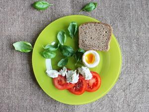 Como melhorar a alimentação e emagrecer com saúde?