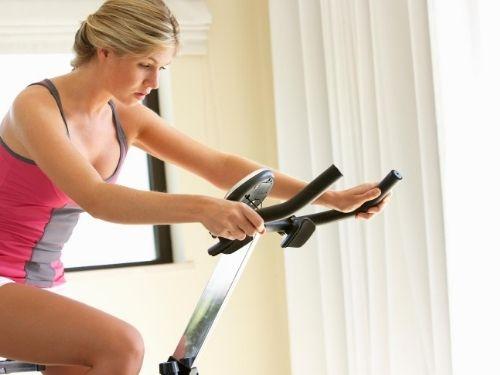 Como usar a bicicleta ergométrica para emagrecer?