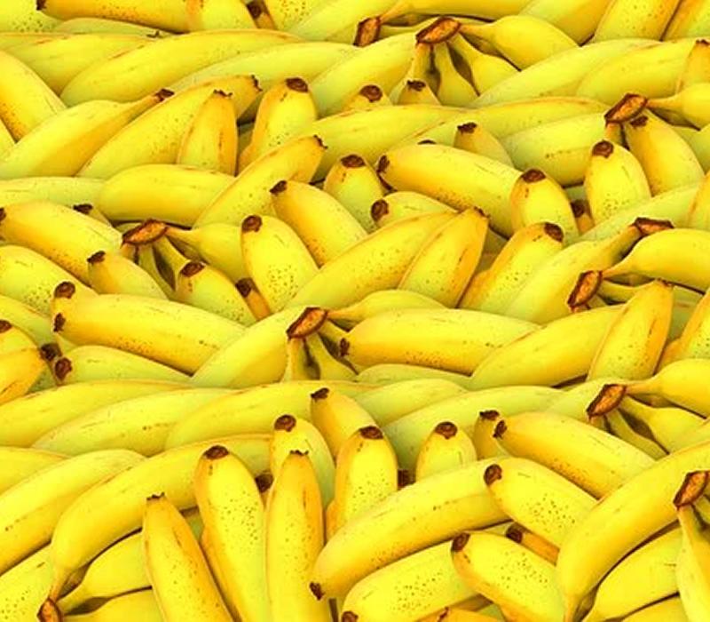 Tenho cãibras quando faço exercício, mesmo comendo banana todos os dias. Por que ser?