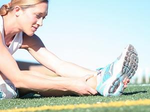 Já fui atleta e quero voltar a treinar. O que você me recomenda para recomeçar, e também para ajudar a controlar minha pressão arterial?