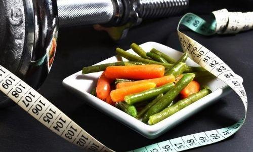 Musculação perda gordura