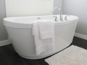 Afinal, qual a temperatura ideal para tomar banho?