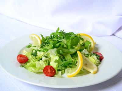 Quem mora sozinho consome menos verduras e frutas…