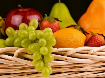 Consumo de frutas e legumes pode aumentar a expectativa de vida
