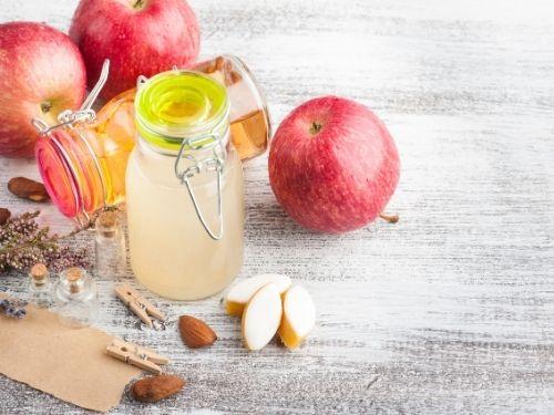 Maçã: Poderes frutas