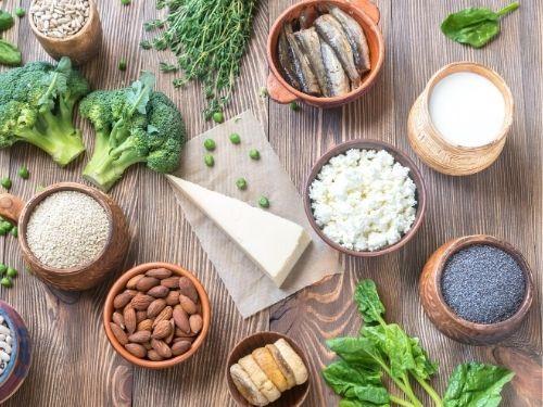 Deficiências nutricionais