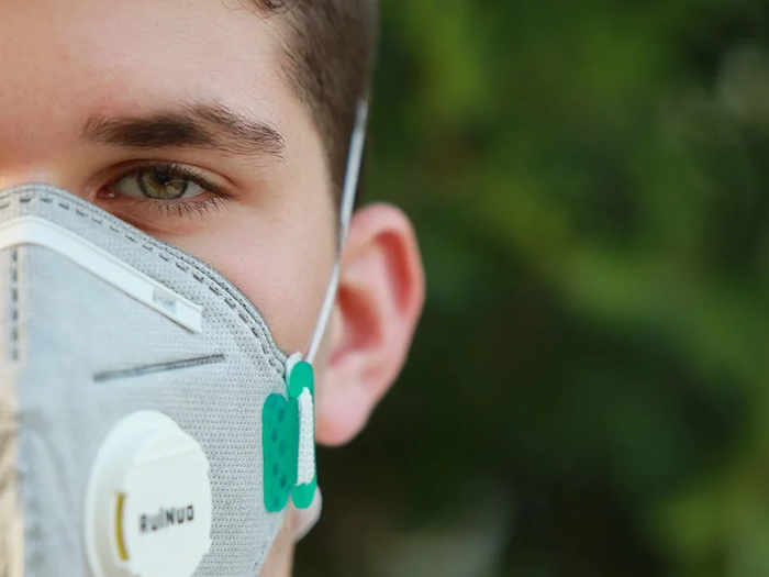 7 dúvidas comuns sobre o uso de máscaras durante a pandemia do Coronavírus