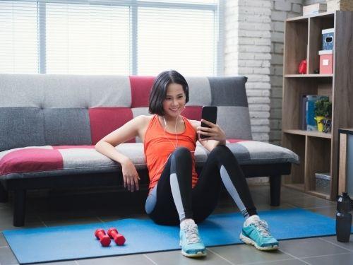 Quarentena: exercício físico fortalece a imunidade; saiba o que pode ser feito em casa