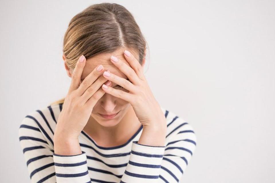 Estresse durante isolamento social pode causar diminuição do apetite sexual
