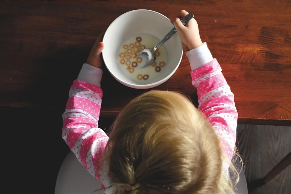 OBESIDADE INFANTIL: um problema muito sério que precisa ser contornado