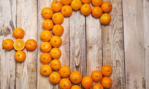 Deficiência vitamina C