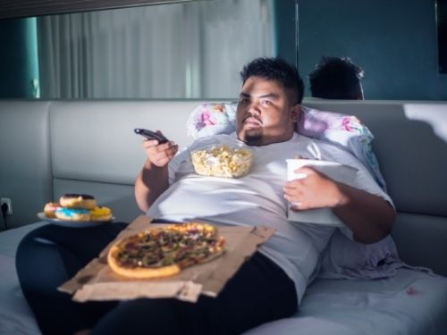 Marcio Atalla fala sobre avanço da obesidade no Brasil