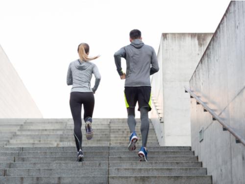 300 minutos de exercícios