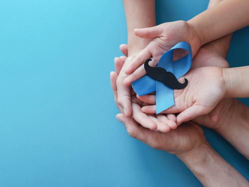 'Novembro azul': câncer de próstata pede atenção